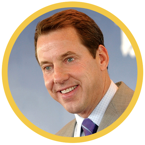 Bill Ford, Ford Motor Company