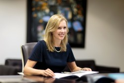 Catherine Grum, KPMG Head of Family Office Services