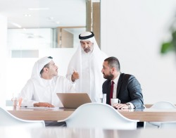 View from the gulf: Law changes a giant step for UAE succession planning