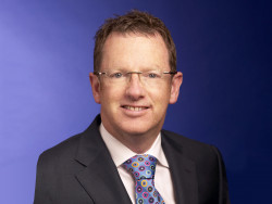 Tom McGinness is Co-Chair of KPMG Family Business