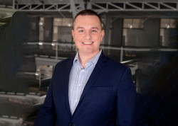 Patrick Lowry, chief executive and managing partner at Iconic Holding