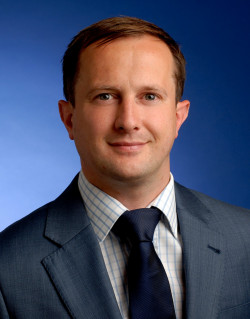 Craig Rowlands is south head of family business at KPMG in the UK.